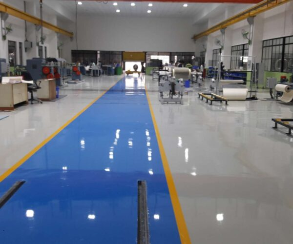Epoxy Flooring Coating Contractors of Palm Beach County-Epoxy Garage, Commercial, and Industrial Coatings