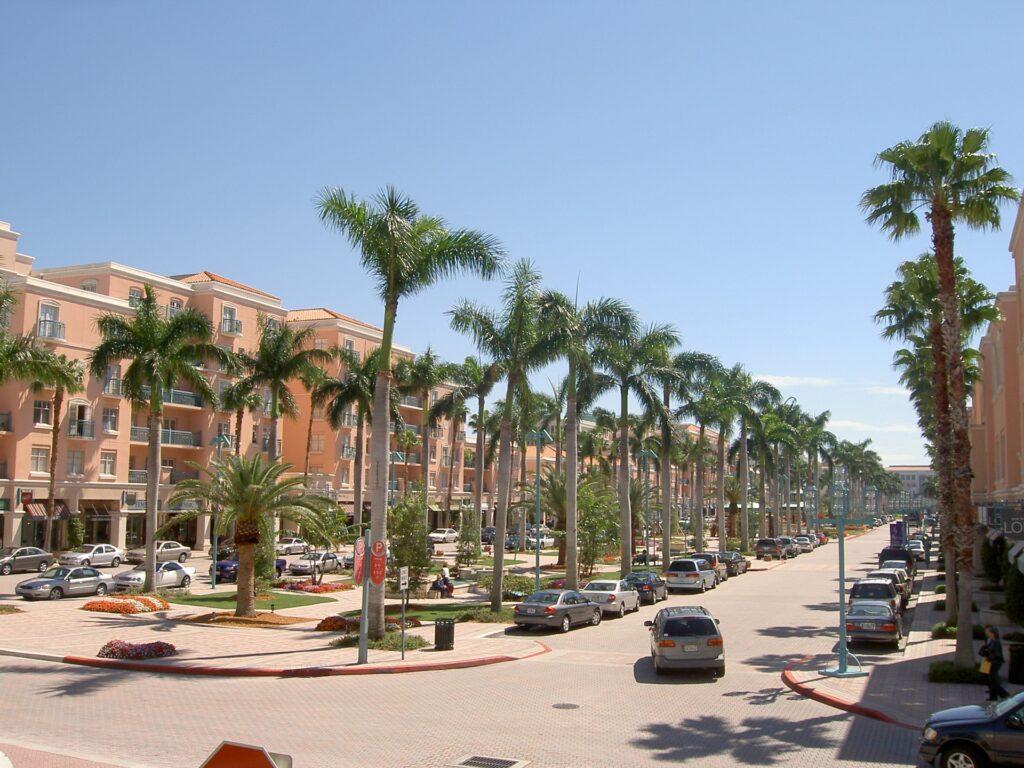 Epoxy Flooring Coating Contractors of Palm Beach County-boca raton FL