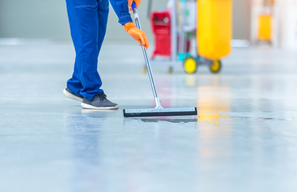 Epoxy Flooring Coating Contractors of Palm Beach County-contact us