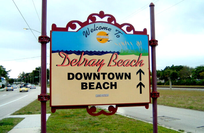 Epoxy Flooring Coating Contractors of Palm Beach County-delray beach FL