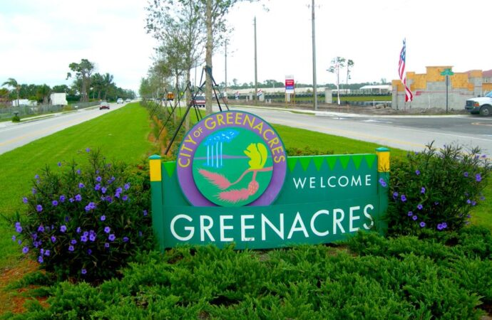 Epoxy Flooring Coating Contractors of Palm Beach County-greenacres FL