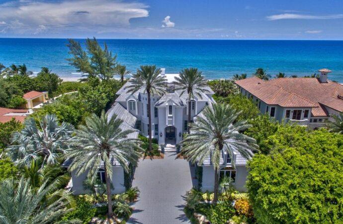 Epoxy Flooring Coating Contractors of Palm Beach County-highland beach FL