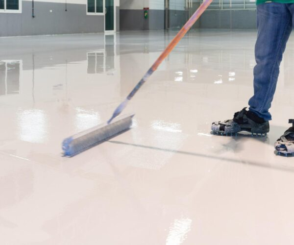 Epoxy Flooring Coating Contractors of Palm Beach County-services